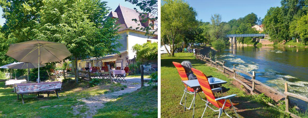 Camping Saint-Léon