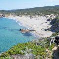 Sardinien Küstenwanderung