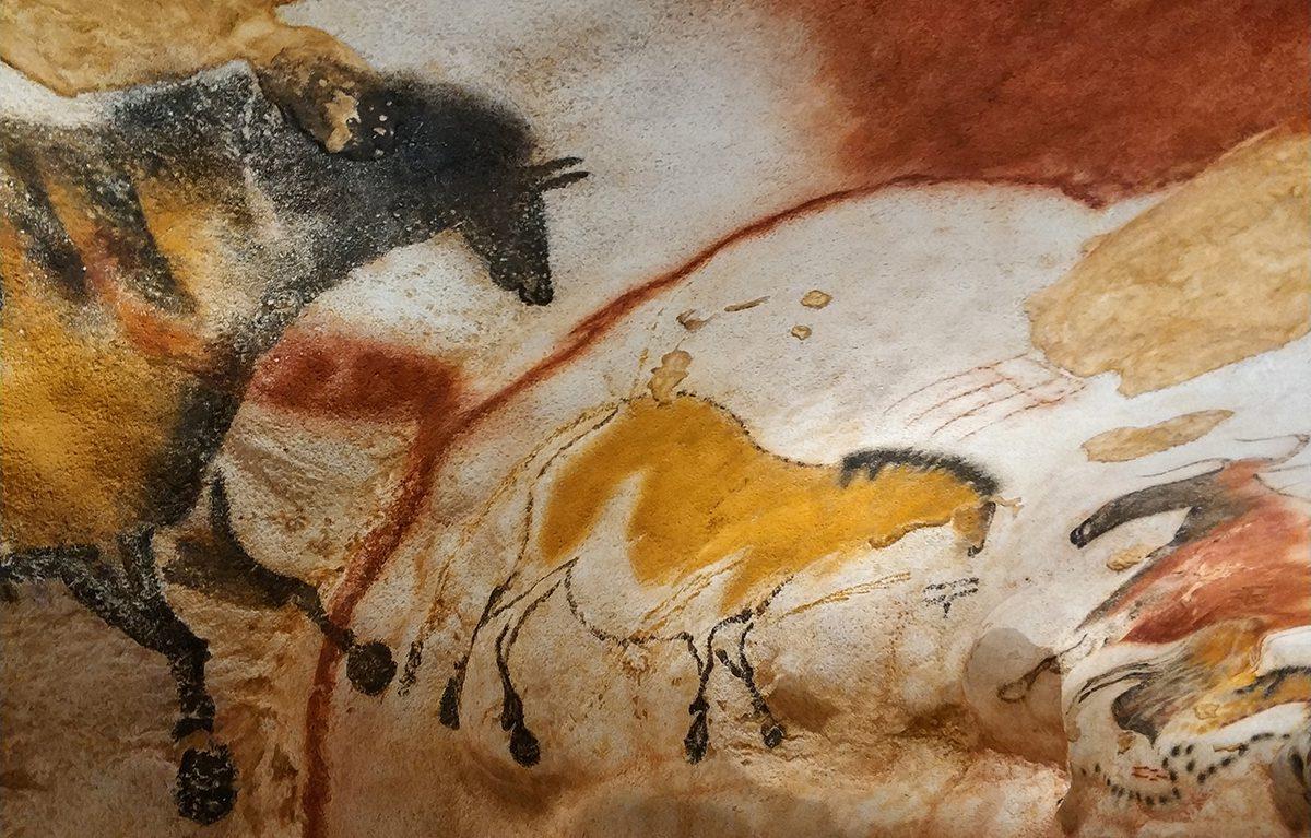 Lascaux IV – das neue Museum an der Höhle von Lascaux