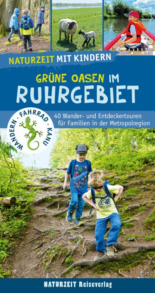 Grüne Oasen im Ruhrgebiet