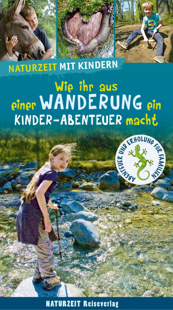 Kinder-Abenteuer als eBook